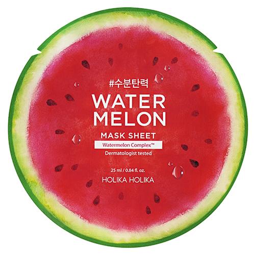 Holika Holika Watermelon Mask Sheet (25ml x 3 Pcs)