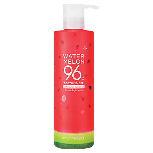 Holika Holika Watermelon 96% Soothing Gel (390ml)